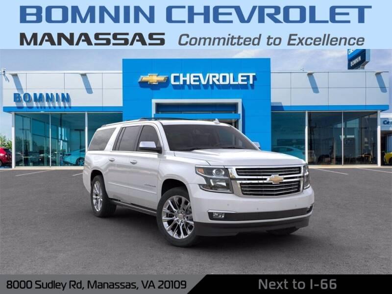 2020 Chevrolet Suburban for sale in Miami, FL