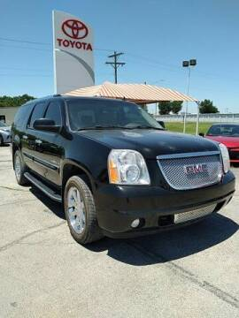 2008 GMC Yukon XL for sale at Quality Toyota in Independence KS