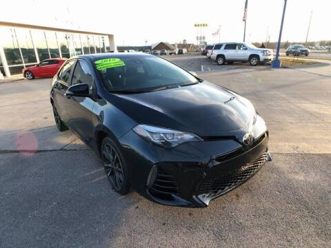 2018 Toyota Corolla for sale at Show Me Auto Mall in Harrisonville MO