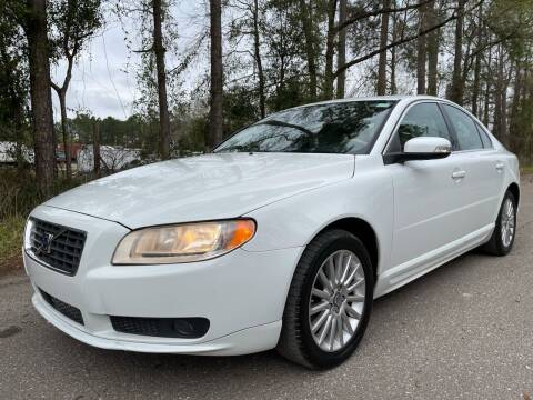 2007 Volvo S80 for sale at Next Autogas Auto Sales in Jacksonville FL
