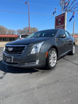 2017 Cadillac XTS for sale at Dealswithwheels in Inver Grove Heights/Hastings MN