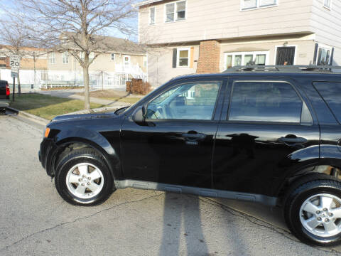 2010 Ford Escape for sale at Grand River Auto Sales in River Grove IL
