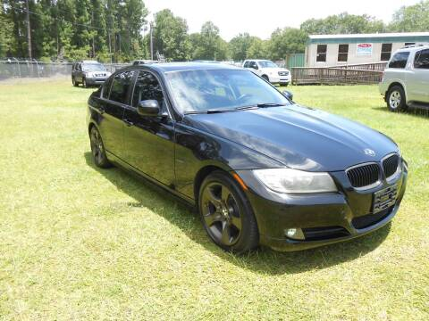 2011 BMW 3 Series for sale at Jeff's Auto Wholesale in Summerville SC