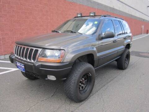 2000 Jeep Grand Cherokee for sale at Master Auto in Revere MA