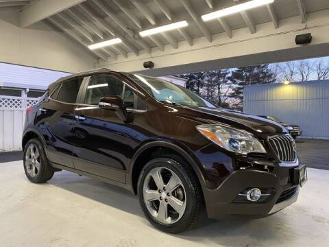 2014 Buick Encore for sale at Pasadena Preowned in Pasadena MD