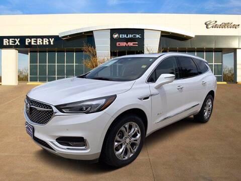 2018 Buick Enclave for sale at AutoJacksTX.com in Nacogdoches TX