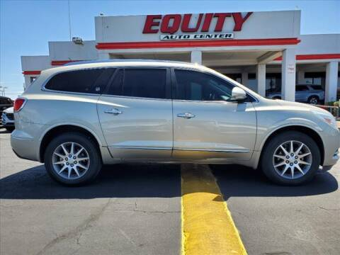 2013 Buick Enclave for sale at EQUITY AUTO CENTER in Phoenix AZ