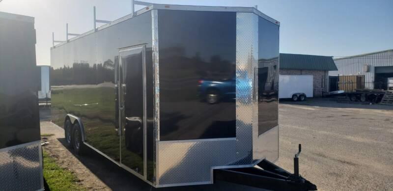2021 Eagle 8.5 x 24 TA5 for sale in Fitzgerald, GA