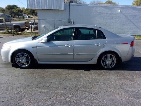 2004 Acura TL for sale at Premier Auto in Independence MO