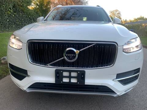 2018 Volvo XC90 for sale at Car Lanes LA in Glendale CA