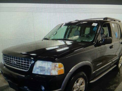 2005 Ford Explorer for sale at Brick City Affordable Cars in Newark NJ