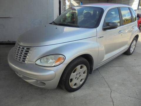 2005 Chrysler PT Cruiser for sale at Automax Wholesale Group LLC in Tampa FL