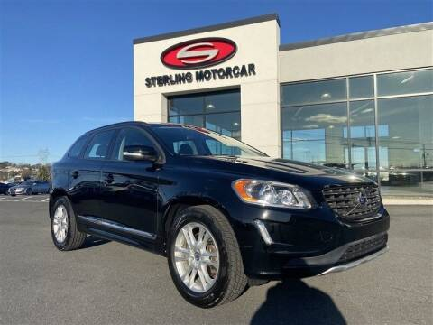 2015 Volvo XC60 for sale at Sterling Motorcar in Ephrata PA
