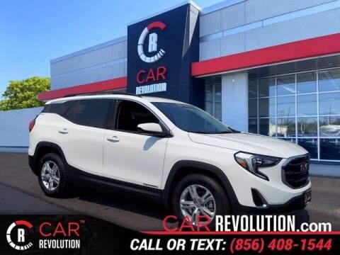 2018 GMC Terrain for sale at Car Revolution in Maple Shade NJ