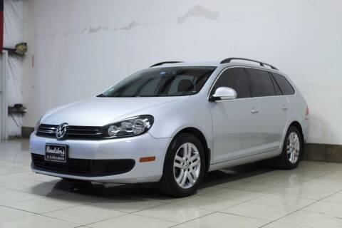2012 Volkswagen Jetta for sale at ROADSTERS AUTO in Houston TX