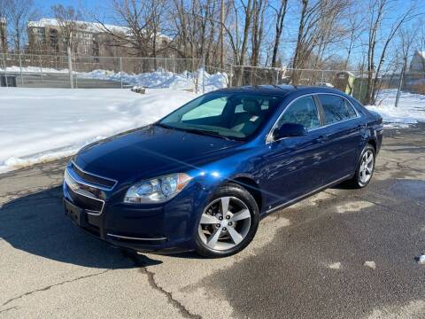 2009 Chevrolet Malibu for sale at JMAC IMPORT AND EXPORT STORAGE WAREHOUSE in Bloomfield NJ