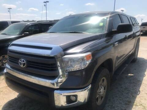 2015 Toyota Tundra for sale at BILLY HOWELL FORD LINCOLN in Cumming GA