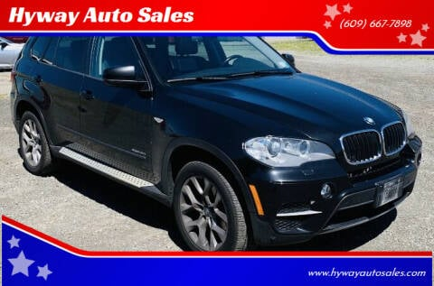 2012 BMW X5 for sale at Hyway Auto Sales in Lumberton NJ
