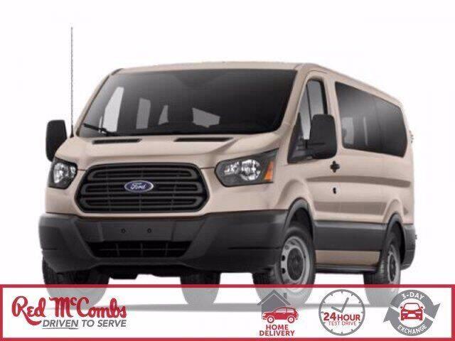 2019 Ford Transit Passenger for sale in San Antonio, TX