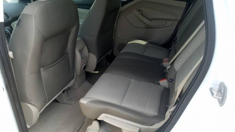 2015 Ford Escape SE 4dr SUV - Quincy IL