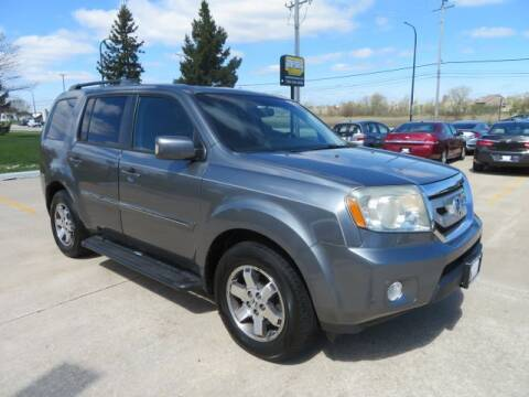2009 Honda Pilot for sale at Import Exchange in Mokena IL