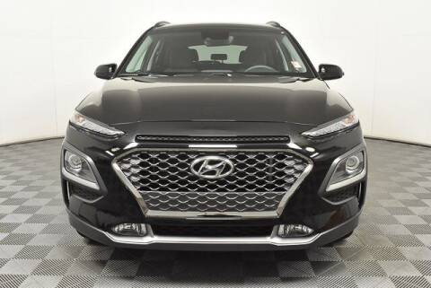 2019 Hyundai Kona for sale at Southern Auto Solutions - Georgia Car Finder - Southern Auto Solutions-Jim Ellis Hyundai in Marietta GA