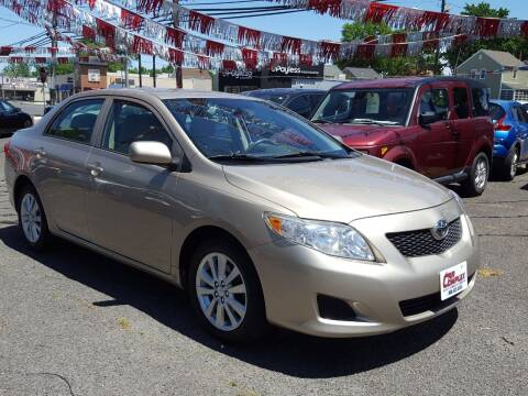 2009 Toyota Corolla for sale at Car Complex in Linden NJ