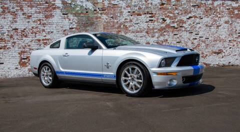2008 Ford Shelby GT500 for sale at Milpas Motors Auto Gallery in Ventura CA