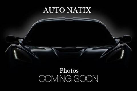 2014 BMW 3 Series for sale at AUTO NATIX in Tulare CA
