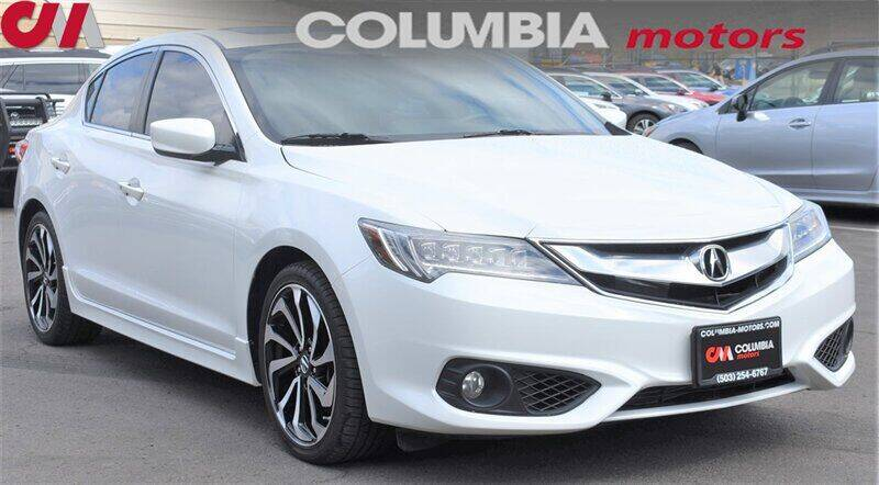 2016 Acura ILX for sale in Portland, OR