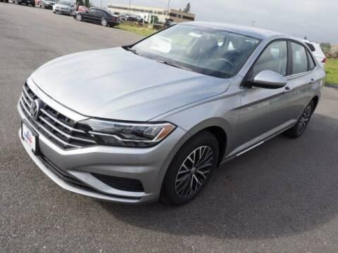 2021 Volkswagen Jetta for sale at Karmart in Burlington WA