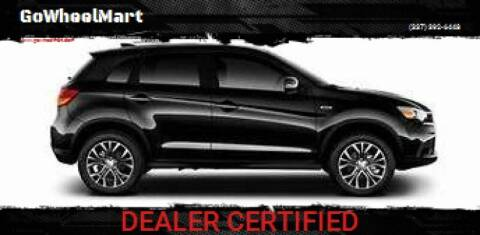 2020 Mitsubishi Outlander Sport for sale at GOWHEELMART in Available In LA