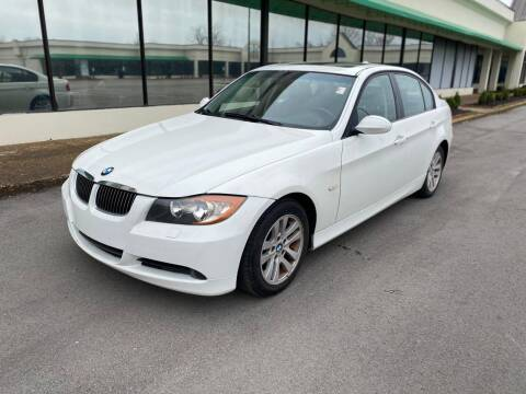 2006 BMW 3 Series for sale at Aman Auto Mart in Murfreesboro TN