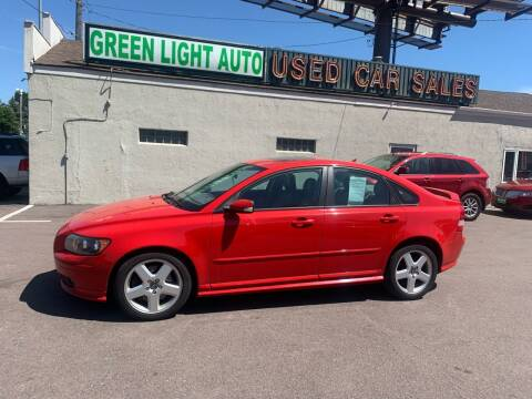 2005 Volvo S40 for sale at Green Light Auto in Sioux Falls SD