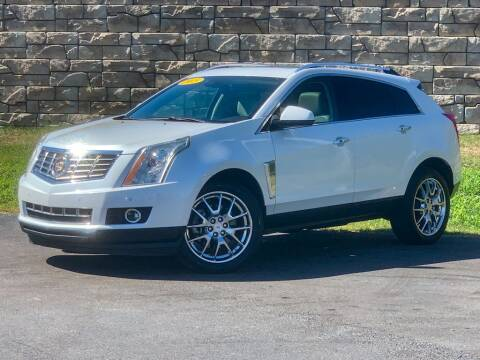 2015 Cadillac SRX for sale at Car Hunters LLC in Mount Juliet TN