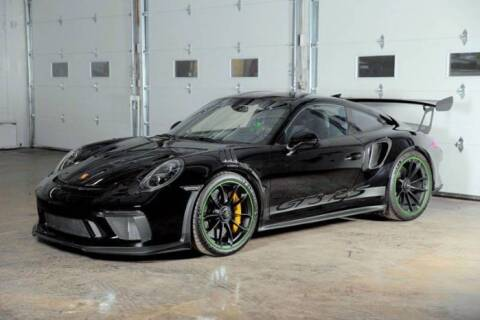 2019 Porsche 911 for sale at Classic Car Deals in Cadillac MI