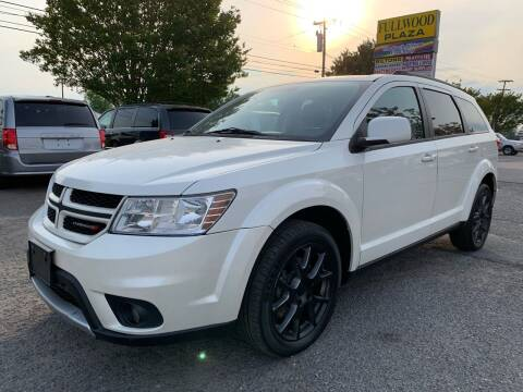 2012 Dodge Journey for sale at 5 Star Auto in Matthews NC