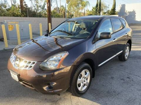 2014 Nissan Rogue Select for sale at Hunter's Auto Inc in North Hollywood CA