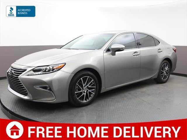2017 Lexus ES 350 for sale in Miami, FL