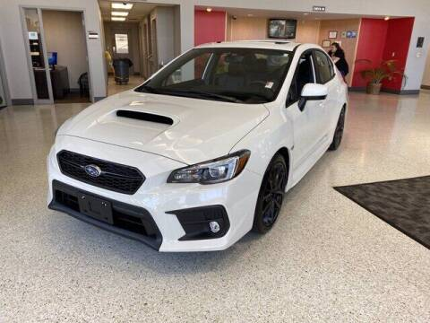 2020 Subaru WRX for sale at Summit Credit Union Auto Buying Service in Winston Salem NC