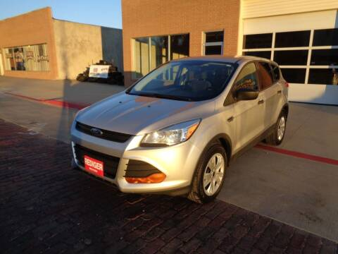 2013 Ford Escape for sale at Rediger Automotive in Milford NE
