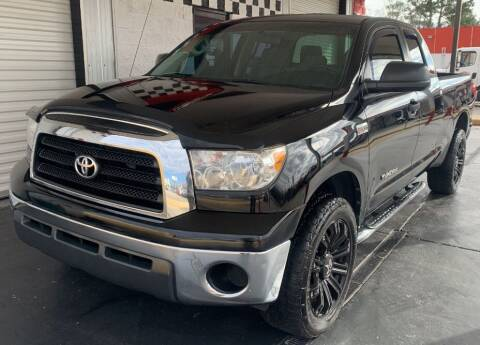 2009 Toyota Tundra for sale at Tiny Mite Auto Sales in Ocean Springs MS