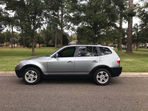 2004 BMW X3 for sale at Import Auto Brokers Inc in Jacksonville FL