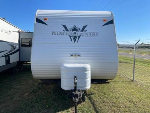 2012 Heartland North Country 25BH for sale at Buy Here Pay Here RV in Burleson TX
