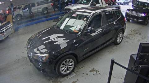 2015 BMW X3 for sale at Smart Chevrolet in Madison NC