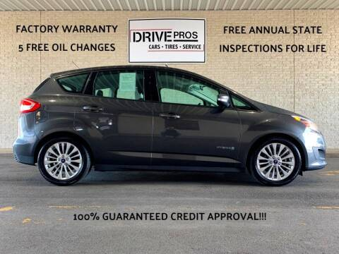 2017 Ford C-MAX Hybrid for sale at Drive Pros in Charles Town WV