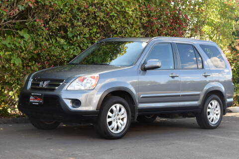2005 Honda CR-V for sale at Beaverton Auto Wholesale LLC in Aloha OR