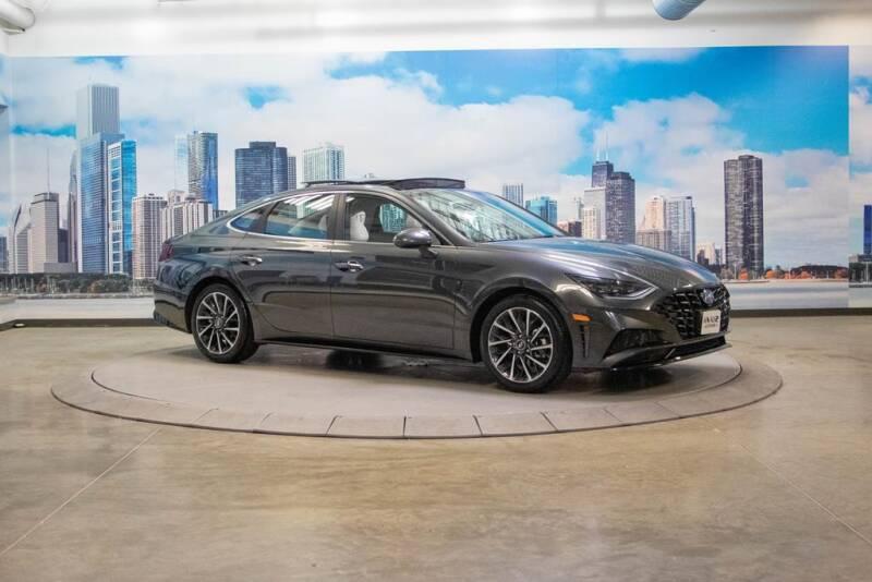 2020 Hyundai Sonata for sale in Lake Bluff, IL