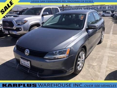 2011 Volkswagen Jetta for sale at Karplus Warehouse in Pacoima CA