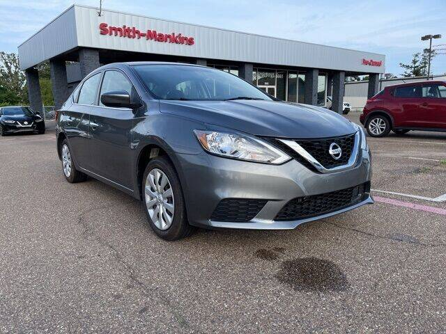 2019 Nissan Sentra for sale in Texarkana, TX